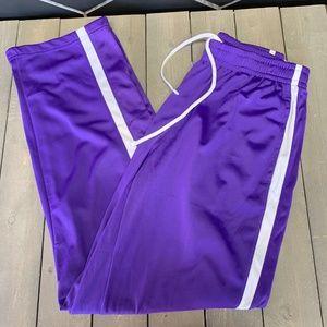 Mens Nike League Team Warm Sweatpants Dri-Fit XL